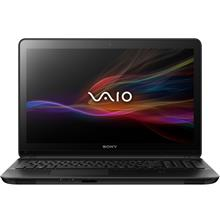 SONY VAIO Fit 15E SVF1521AGX Core i5 4GB 500GB Intel Full HD Laptop